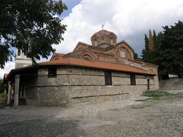 Crkva Bogorodice Perivlepte